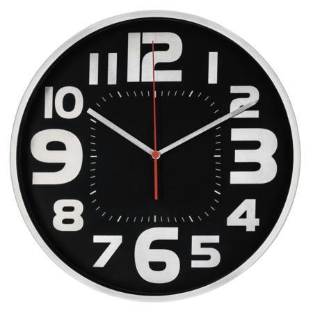 Hama Emotion, nástěnné hodiny, průměr 30 cm, tichý chod