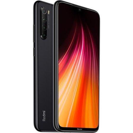 Xiaomi Redmi Note 8T 3GB/32GB vesmírně černý