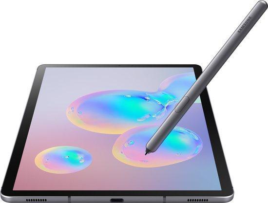 Samsung Galaxy Tab S6 Wi-Fi SM-T860NZAAXEZ