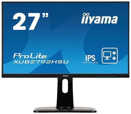 IIYAMA, XUB2792HSU-B1 27 W LCD Busin Full HD IPS, XUB2792HSU-B1