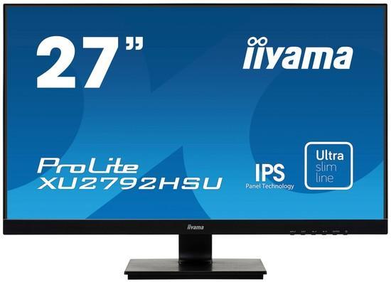 IIYAMA, XU2792HSU-B1 27 W LCD Full HD IPS, XU2792HSU-B1