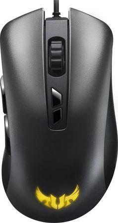 ASUS myš TUF GAMING M3, 90MP01J0-B0UA00