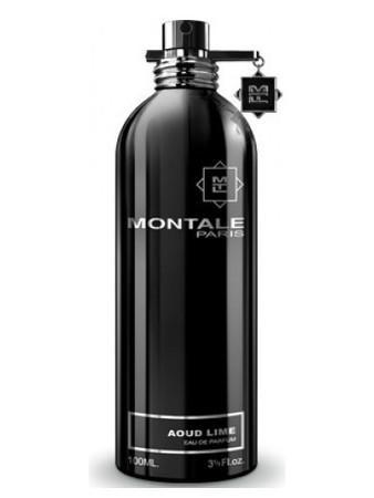 Montale Paris Aoud Lime EDP 100 ml UNISEX