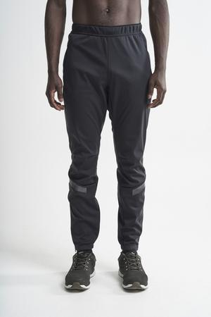 Kalhoty CRAFT Warm Train XL černá