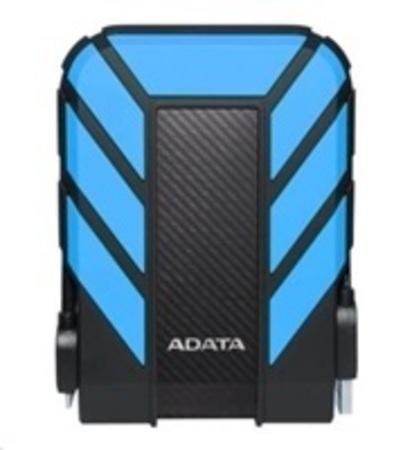 """ADATA Externí HDD 1TB 2,5"""" USB 3.2 HD770G, černá"""