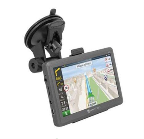 Navigace do auta Navitel E200 TMC