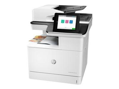 HP Color LaserJet Enterprise M776dn, T3U55A#B19