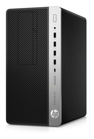 HP ProDesk 600 G5 MT / Intel i5-9500 / 8GB / 1 TB SSD / Intel HD/ DVD / W10 Pro, 7AC15EA#BCM