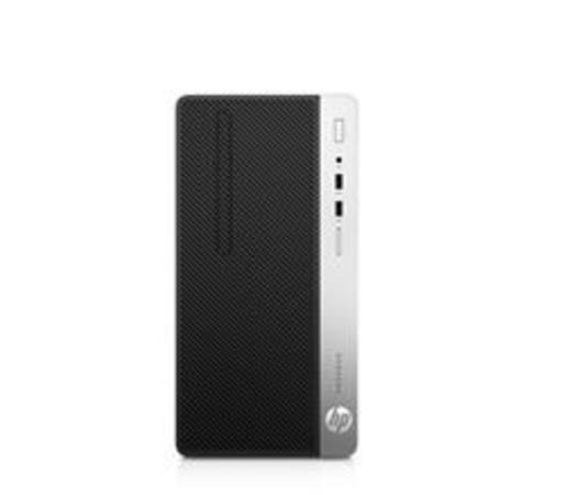 HP ProDesk 400 G6 MT, i5-9500, IntelHD, 8GB, SSD 256GB M.2 NVMe, DVDRW, W10Pro, 1-1-1, 7EL75EA#BCM
