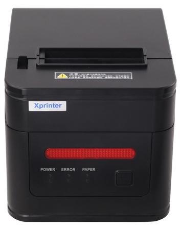Xprinter C260-L, USB, LAN, C260-L