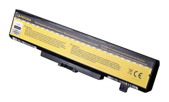 PATONA baterie pro ntb LENOVO B430, B480, B590 4400mAh Li-Ion 11,1V, PT2376