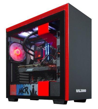 HAL3000 Herní sestava MČR 2020 Elite / AMD Ryzen 9 3900X/ 16GB/ RTX 2070 Super/ 1TB PCIe SSD + 2TB HDD / W10, PCHS2378