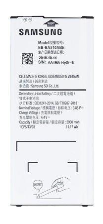 Baterie Samsung EB-BA510ABE