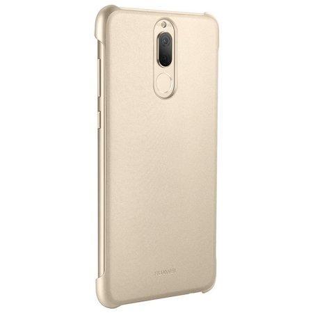 Pouzdro Huawei Original Huawei Mate 10 Lite zlaté