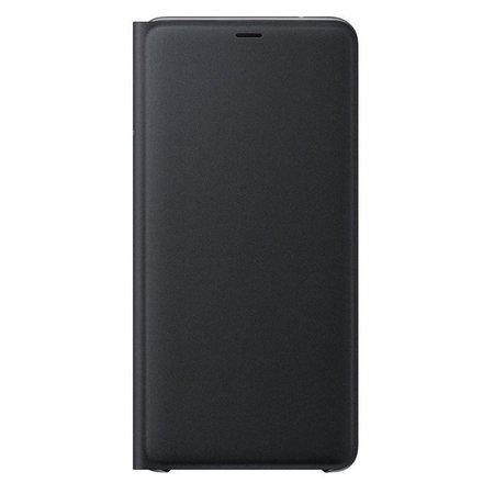 Pouzdro Samsung EF-WA920PB černé/černé