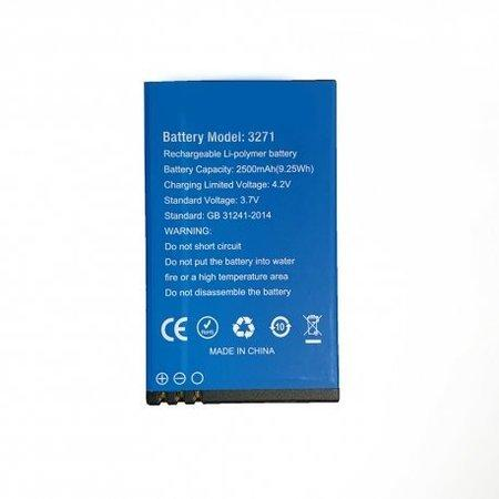 Ulefone Baterie 2500mAh Li-Pol pro Armor Mini (Bulk)