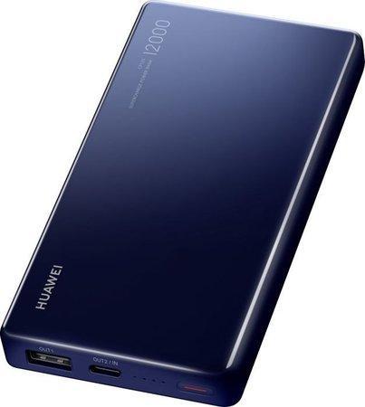 CP12s Huawei SuperCharge Power Bank 12000mAh Blue (EU Blister)