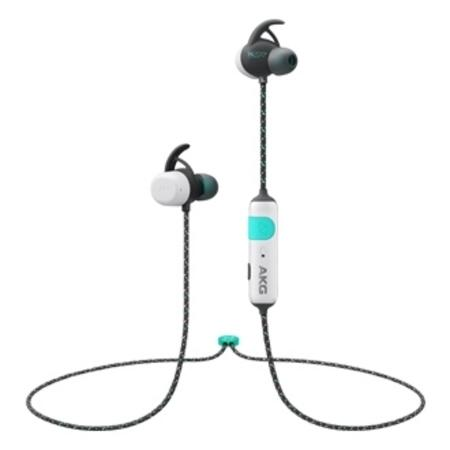 AKG N200A Samsung Bluetooth Stereo sluchátka,White
