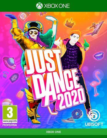 UBISOFT Just Dance 2020 hra XONE