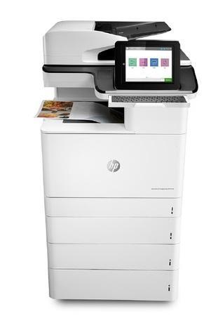 HP Color LaserJet Enterprise Flow 776z