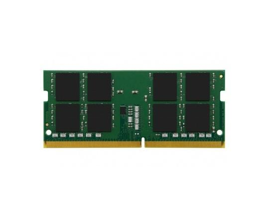 SODIMM DDR4 16GB 3200MHz, CL22, 2Rx8, KINGSTON ValueRAM
