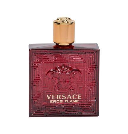 Voda po holení Versace - Eros 100 ml