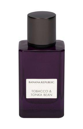 Parfémovaná voda Banana Republic - Tobacco & Tonka Bean 75 ml