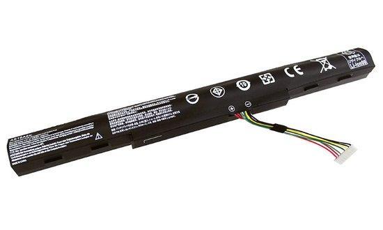 TRX baterie Acer/ 2600mAh/ pro Aspire E15/ E17/ ES1-432/, E5-475/ E5-523/ F5-573/ K50-20/ TravelMate