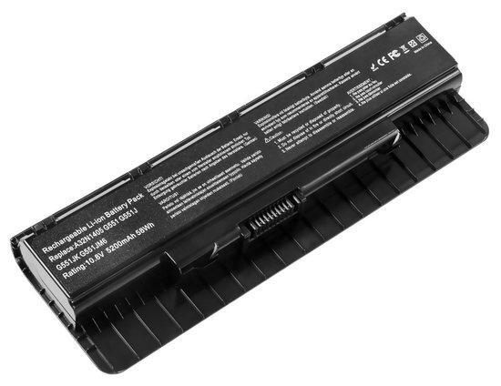 TRX A32N1405 5200mAh - neoriginální, TRX-A32N1405