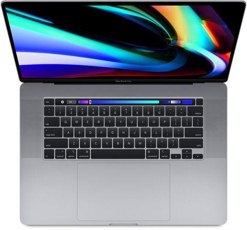Apple MacBook Pro 16 Touch Bar 2019 MVVJ2SL/A, MVVJ2SL/A