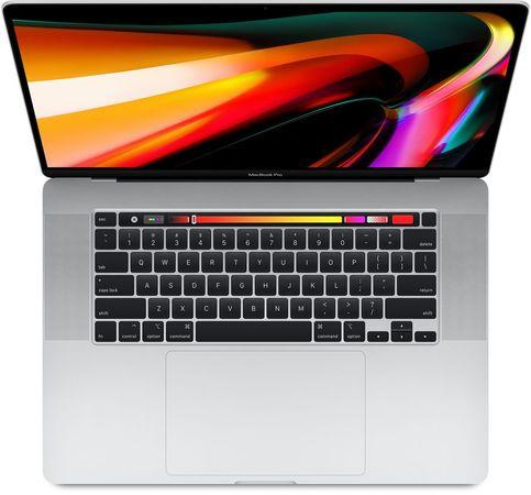 MacBook Pro 16`` i9 2.3GHz/16G/1T/TB/SK/Silver