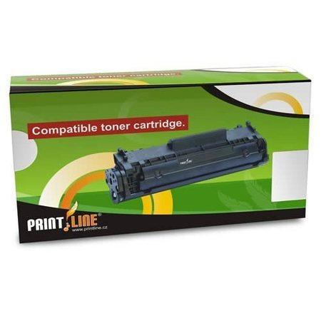 PRINTLINE kompatibilní toner s HP CE285XL, black, DH-285XL