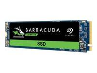 Seagate SSD BarraCuda 510 (M.2 2280/250 GB/ PCIe Gen3 x4, NVMe), ZP250CM3A001