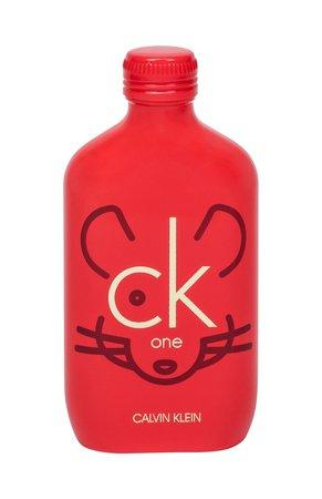 Calvin Klein CK One Chinese New Year Edition EDT 100 ml UNISEX