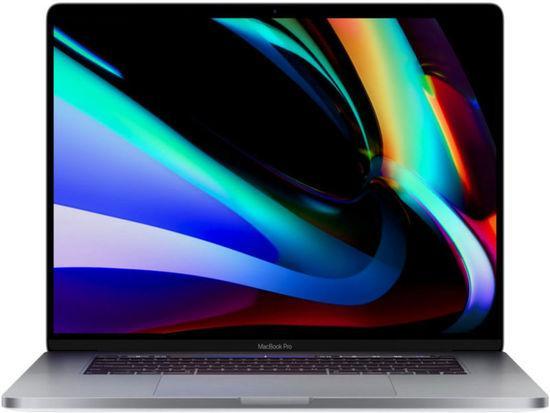 """Apple Macbook Pro 16"""" 2,6GHz / 16GB / 512GB / Radeon Pro 5300M 4GB / vesmírně šedý (2019), MVVJ2CZ/A"""
