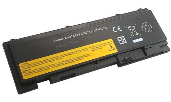 TRX baterie Lenovo/ 5200mAh/ pro ThinkPad T420s/ T430s/ T430si/ neoriginální, TRX-42T4844