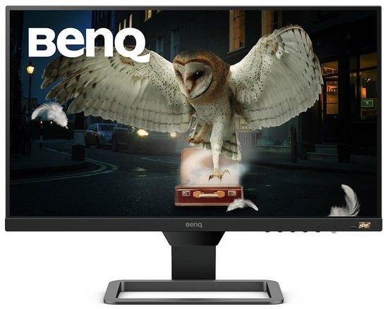 "BenQ LCD EW2480 23.8"" IPS/1920x1080/8bit/5ms/HDMIx3/Jack/VESA/repro, 9H.LJ3LA.TSE"