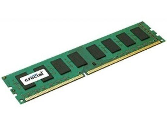 Crucial DDR3L 16GB 1600MHz CL11 CT204864BD160B, CT204864BD160B