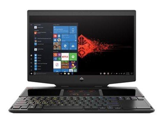 HP Omen X 15-dg0002 7GM15EA
