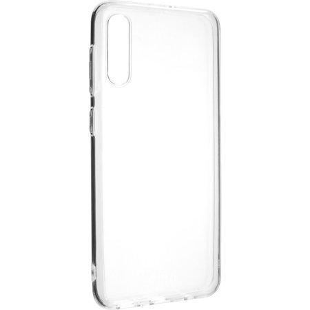 FIXED Skin ultratenké TPU pouzdro 0,6 mm Samsung Galaxy A50s/A30s čiré