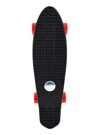 Skateboard Choke Juicy Susi Dirty Harry Black, černá