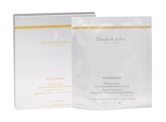 Pleťová maska Elizabeth Arden - Superstart 18 ml