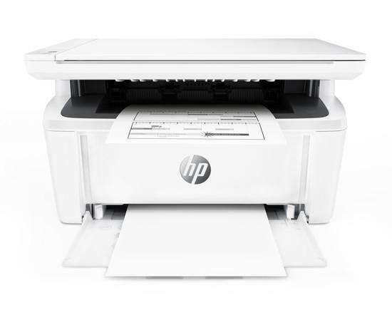 HP LaserJet Pro MFP M28a, 100000158736