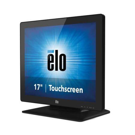 "Dotykový monitor ELO 1723L, 17"" LED LCD, PCAP (10-Touch), USB, bez rámečku, matný, černý, E683457"