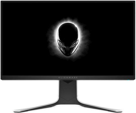 "Dell Alienware AW2720HF LCD 27"" IPS/1920x1080 FHD/1000:1/1ms/2xHDMI/DP/USB 3.0/cerny, 210-ATTQ"