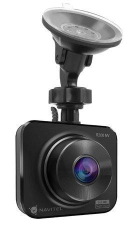 NAVITEL R200 NV kamera do auta Full HD
