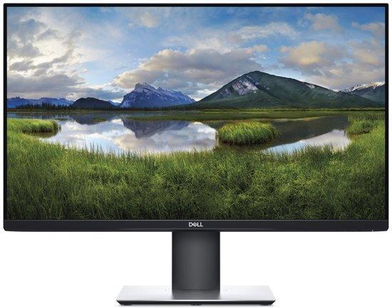 """Dell Professional P2720DC 27""""/WQHD(2560x1440)/1000:1/8ms/350 cd/m2/HDMI/DP/mDP/USB-C/tenký rámeček/černý"""