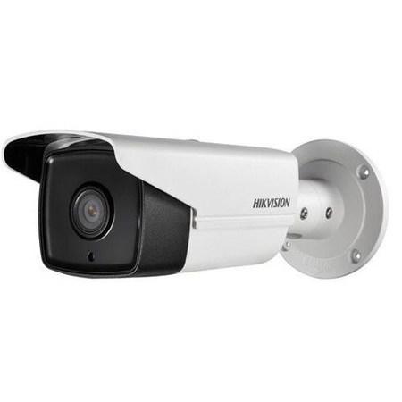 Kamera Hikvision DS-2CD2T43G0-I8 / 2,8 4 Mpix, H265+, WDR + ICR + EXIR, DS-2CD2T43G0-I8