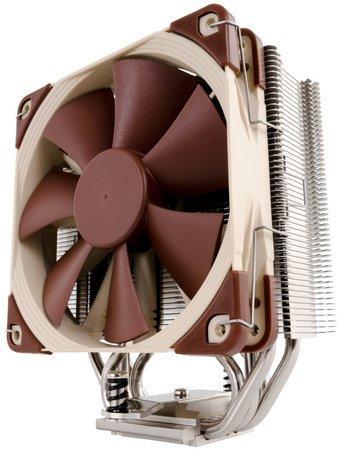 Noctua NH-U12S, Intel LGA2011 (Square ILM), LGA1156, LGA1155, LGA1150 & AMD AM2, AM2+, AM3, AM3+, FM1, FM2, NH-U12S
