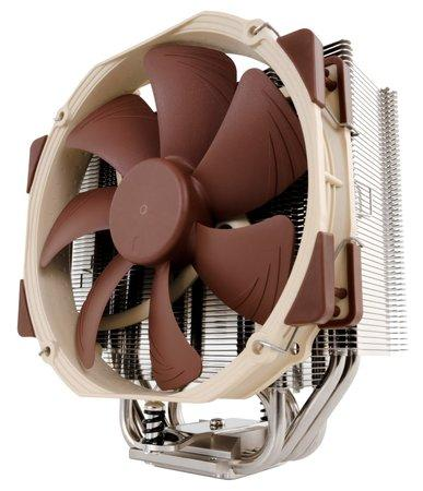 Noctua NH-U14S, Intel LGA2011 (Square ILM), LGA1156, LGA1155, LGA1150 & AMD AM2, AM2+, AM3, AM3+, FM1, FM2, NH-U14S